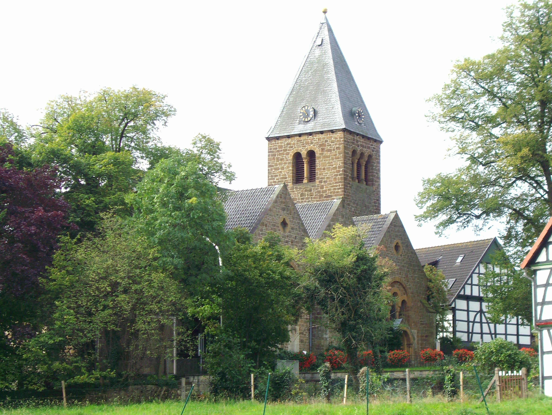 Kirchenkreis Lubbecke